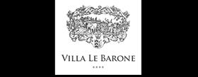10 Hotel Villa Le Barone