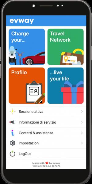 evway App