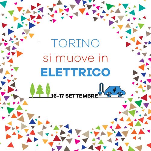 Torino si muove in elettrico